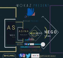 Meeknego - Asina
