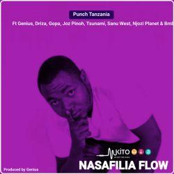 PUNCH TANZANIA -  Nasafilia Flow
