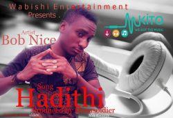 wabishi unity - Bob Nice / Hadithi / Mm Records