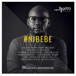 Rama Dee - Nibebe
