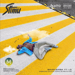 Brian Simba - Stimu Ft. I.D