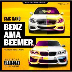 Slim Sosa - Benz Ama Beemer