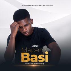 Peter Msechu - Jonel - Mapenzi Basi