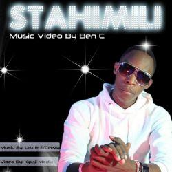 ben c - Stahimili