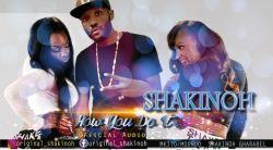 Shakinoh Gharabell - New song