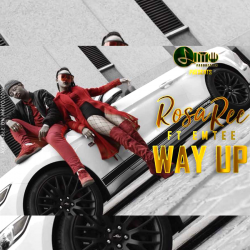 Rosa Ree - Way Up Ft. EMTEE