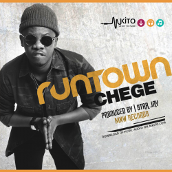 Chege - Run Town