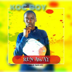 Koc boy - Run Away