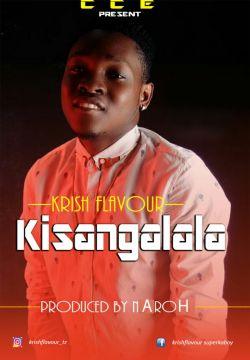 Krish flavour - Krish flavour_Kisangalala