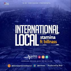 Stamina - International Local ft Billnas