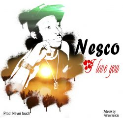 Young Gifted African (YGA) - Nesco - I Love You