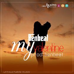 Dkt-Benny - My Valentine