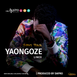 Linex Sunday Mjeda - Yaongoze (Prod. Dapro)