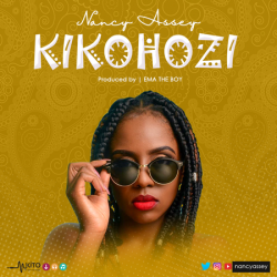 Nancy Assey - Kikohozi