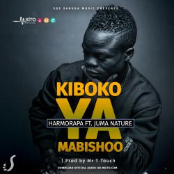 HarmoRapa - Kiboko Ya Mabishoo Ft. Juma Nature