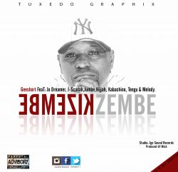 Geeshort - Kizembe Zembe