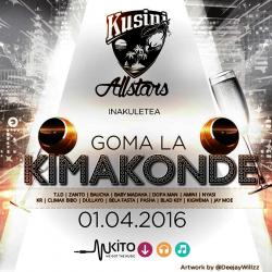 JAY MOE - Ngoma Ya Kimakonde (Produced By Aby DaD)