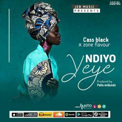 cass black kioson - Ndiyo Yeye(ubora wake)