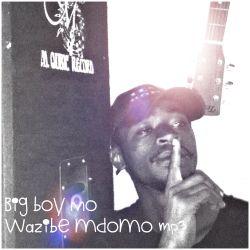 Bboy RoaN - Wazibe Mdomo