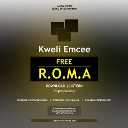 Kweli Emcee - R.O.M.A