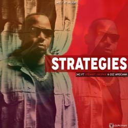 J4C - Strategies ft Son & DIZ