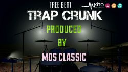 MOS CLASSIC - TRAP BEAT(Mos Classic)