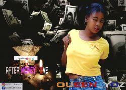 Queenyoz - AfterMoneylove
