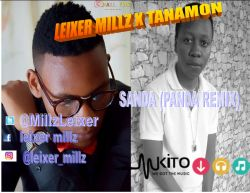 Leixer MILLZ - leixer millz x tanamon sanda (panda remix)