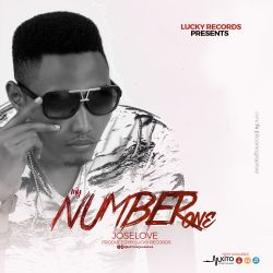 Jose Love - Number one
