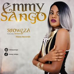 Emmy Sango - Sitoweza