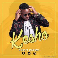 d moe - Kesho