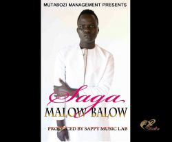 Xumah The Don - MALOW BALOW-SAGA