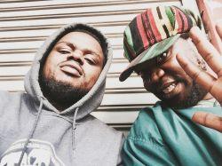 Dab Muzik Ent - Raf mc-Tricky Sana (prod. Daz Naledge)