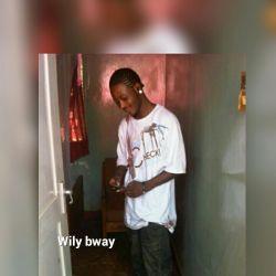WILYBWAY - mchezo hawajaugundua