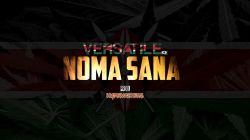 Versatile Kenya - Noma Sana!
