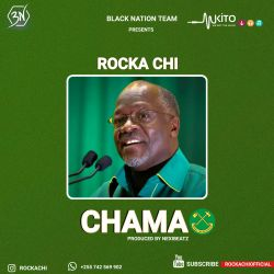 Rocka Chi - CHAMA
