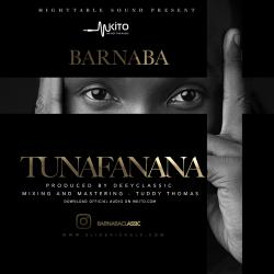 Barnaba - Tunafanana