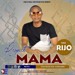 Rijo - Respect your mama
