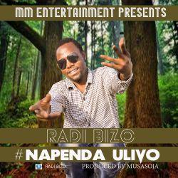 wabishi unity - NAPENDA ULIVO BY RADIBIZO - MM RECS