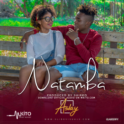 Aslay - Natamba