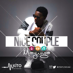 Mayunga - Nice Couple (Afrikan Roots Afro Touch Mix - Extended)