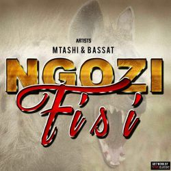 Kweli Emcee - NGOZI FISI (PRD BY OSCYBOY MNYAMA & LAIZAER X)