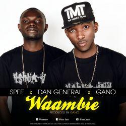 Spee - Waambie