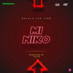 Balulu Theicon - Mi Niko