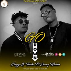 Chege & Temba - Go Down Ft. Emmy Wimbo