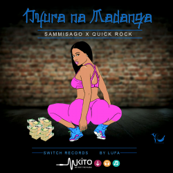 Sammisago - Vyura Na Madanga (Prod by Lufa)