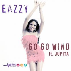 Eazzy - Go Go Wind