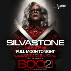 Silvastone - Full Moon Tonight Ft. Kelli Wakili