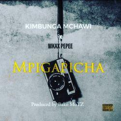 KIMBUNGA MCHAWI - Mpiga Picha