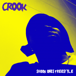 Wakazi - Crook